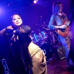 【シェヘラザード Kieth Flack】reika(レイカ) 山本安男 Karmaism1