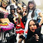 【ONE DROP】福岡ベリーダンスクラブScheherazade(シェヘラザード),3