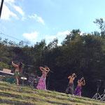 【小石原紅葉祭り】Law Andak Kalam 水曜クラス1