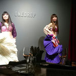 【ONE DROP】misa,miho2