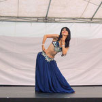 【葉っぴー木の葉フェスティバル】Haruhi New Baladi 3