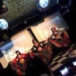 【Scheherazade Hafra in 戦艦クレア】木の葉モール火曜 Salma Ya Salama 2