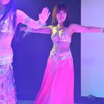 【Scheherazade Hafla】Yukariクラス El Donia Helwa 2