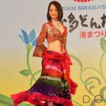 【Spring Sensival】Dnyazade(ドニヤザード)temptation_3 yuki