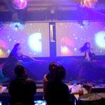 【Scheherazade Hafla】makiko,yo-ko まつーり 2