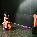 【Art Fusion Ninht vol.4】牙突(reika,rira,elly el asaleya) iraqi 10