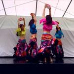 【西祭!】Tiki Tiki 岩田屋月曜2