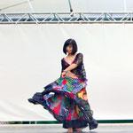 【シェヘラザード 葉っぴー木の葉フェスティバル】Jeujia木の葉モール橋本火曜クラス Salma Ya Salama4