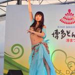 【Spring Sensival】Scheherazade(シェヘラザード) soft baladi_3 misa
