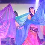 【Scheherazade Hafla】天神基礎クラス Awal Suhur 3