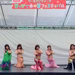 【葉っぴー木の葉フェスティバル】天神水曜、木の葉、岩田屋木曜 Drama Queen 1
