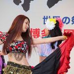 【どんたく-岩田屋前】岩田屋木曜クラス Temptation3