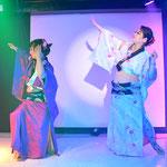 【Scheherazade Hafla】木の葉クラス 夜桜お七 4