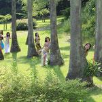 【菖蒲祭り】Scheherazade 3