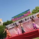 【シェヘラザード グローバルビレッジ】天神クラス Baladi1