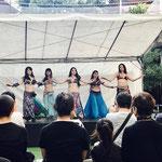 【葉っぴー木の葉フェスティバル】天神クラス 4