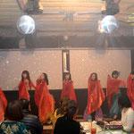 【Scheherazade Hafla】Yukariクラス 真赤な太陽 1