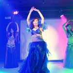 【Scheherazade Hafla】七隈&西新クラス Haklak Rahtak 1