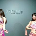 【ONE DROP】ayumi,misa