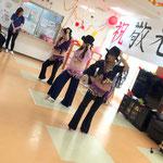 【有料老人ホーム 鞍手】恋の季節 十字屋Culture火曜 1