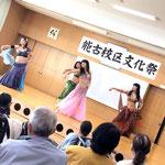 【能古島文化祭】天神クラス,木の葉クラス,Aool Tani Eh,2
