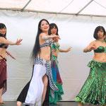 【西祭!】Scheherazade,恋のフーガ,2