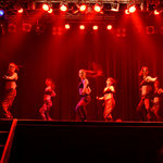 【Art Fusion Night vol.7】Scheherazade Paint it Black 4