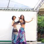 【シェヘラザード 葉っぴー木の葉フェスティバル】天神クラス Ya Ritny Ana Wara Enta6
