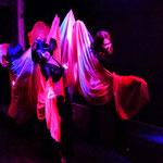 【Art Fusion Ninht vol.4】Scheherazade 岩田屋月曜クラス wsabril tangooriental 6