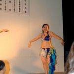 【西都自治会夏祭り】水曜天神振付クラス 3