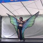 【木の葉モール橋本】Yukari butterfly 2