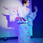 【Scheherazade Hafla】木の葉クラス 夜桜お七 2