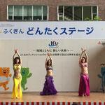 【どんたく】天神水曜 soft baladi 2