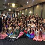 【Oscar Flores Japan Tour】Amar el lail 6