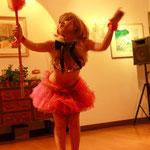 【Sasebo de Hafla Yalla bina!】reika ダンスフロアでもう一度 1