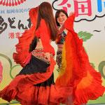 【Spring Sensival】Dnyazade(ドニヤザード)temptation_11 ume