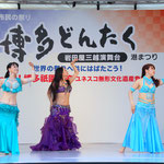【どんたく-岩田屋前】岩田屋木曜クラス drama qween5