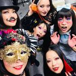【ONE DROP】福岡ベリーダンスクラブScheherazade(シェヘラザード),4