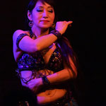 【ArtFusionNight vol.6】Scheherazade Soft Baladi Makiko