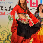 【Spring Sensival】Dnyazade(ドニヤザード)temptation_8 syoko