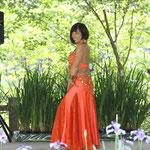 【菖蒲祭り】Akiko