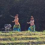 【小石原紅葉祭り】木の葉モール火曜クラス2