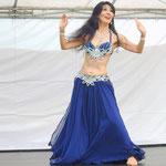【葉っぴー木の葉フェスティバル】Haruhi New Baladi 2