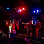 【熊本救済チャリティーライブ in RedLine】reika,Rira2