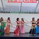 【葉っぴー木の葉フェスティバル】天神水曜、木の葉、岩田屋木曜 Drama Queen 3