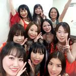 【シェヘラザード どんたく アクロス円形ステージ 】スナップ1