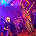 【シェヘラザード Kieth Flack】reika(レイカ) 山本安男 Frantic Diva2