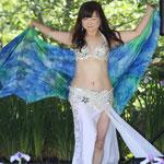 【菖蒲祭り】Masako