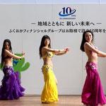 【どんたく】天神水曜 soft baladi 1