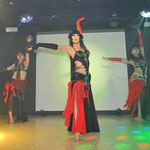 【Scheherazade Hafla】Riraクラス Tango Oriental 1